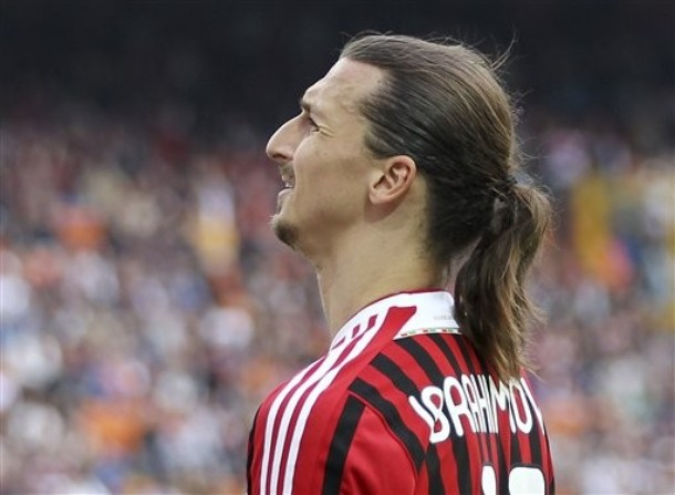 Il City su Ibrahimovic
