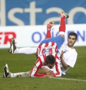 Copa del Rey (2/3): Atlético, Villarreal, Saragosse, Betis... Hécatombe parmi les clubs de première division (et les entraîneurs)