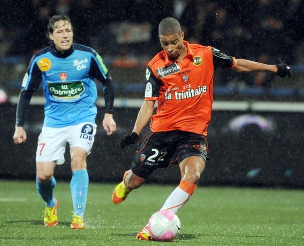 Lorient retrouve la lumière