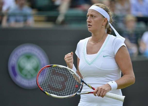 Wimbledon: Schiavone-Kvitova, duelo de campeonas en octavos