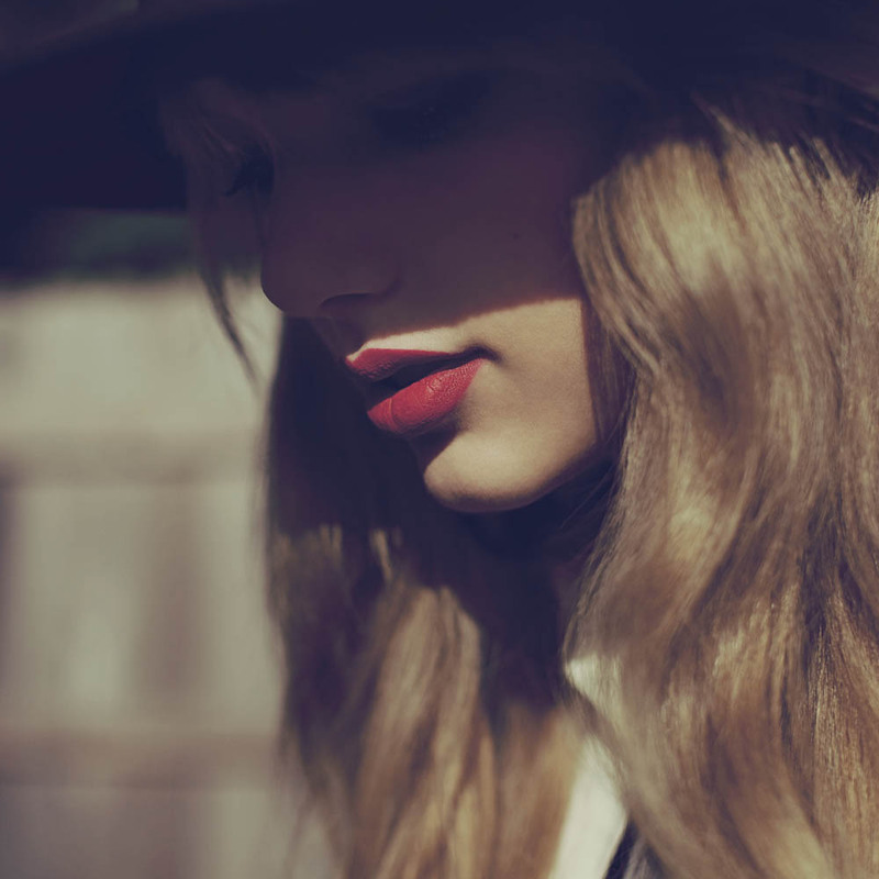 Taylor Swift, la reina del country