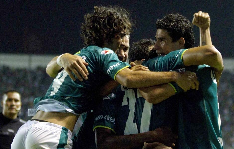 Espectáculo esmeralda: León 2-0 Monterrey