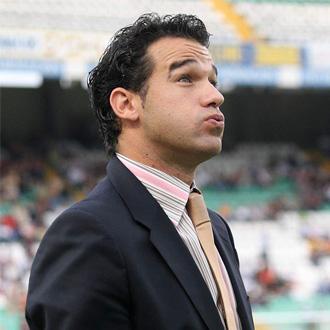 """Luis García: """"No hay explicación a un partido tan malo"""""""