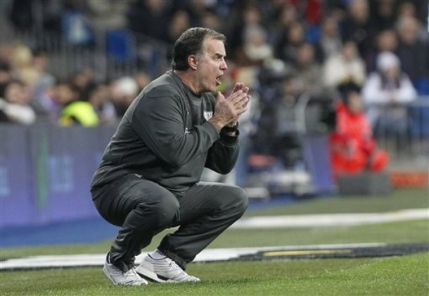 Un Athletic follement Bielsa