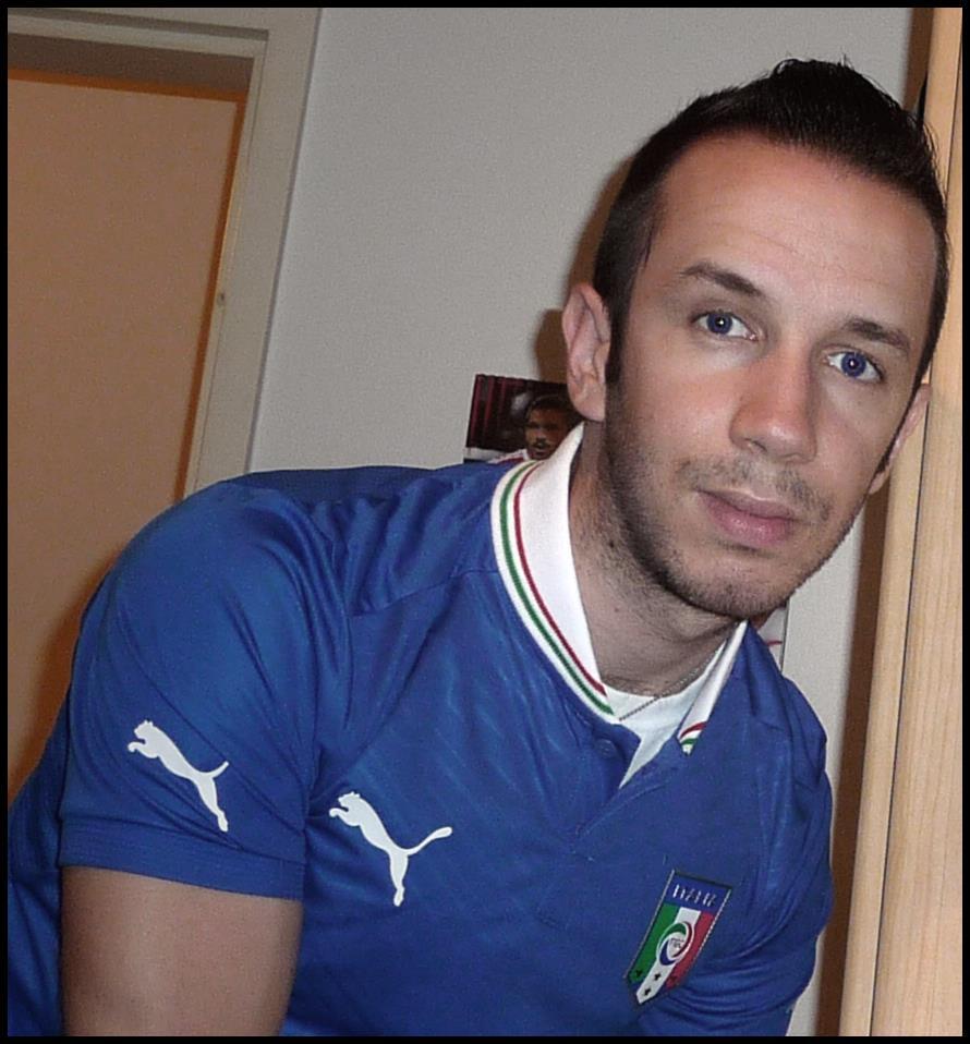 Mike Chiavaroli