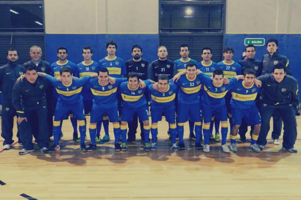 Conociendo a: Boca Juniors