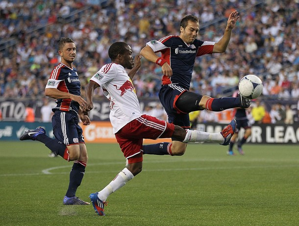Le point MLS : New York s'incline, Toronto se relève