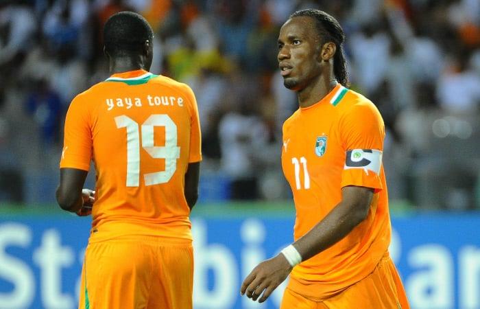 CAN 2013 - Groupe D : Les listes des joueurs sélectionnés