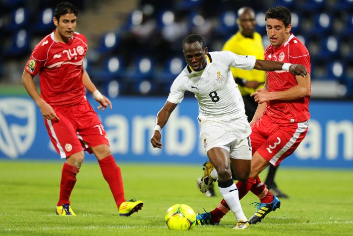 CAN 2013 - Groupe B : Les listes des joueurs sélectionnés