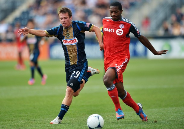 Le point MLS : Salt Lake City et Philadelphia se distinguent
