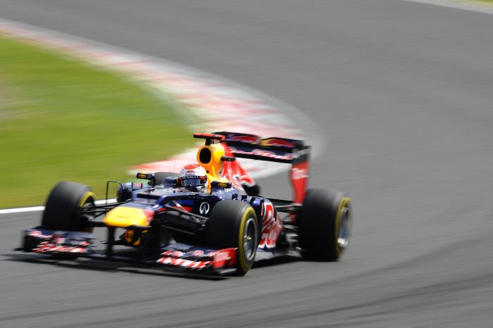 Red Bull sans forcer