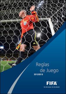 Nuevo reglamento de fútbol, sin cambios notables
