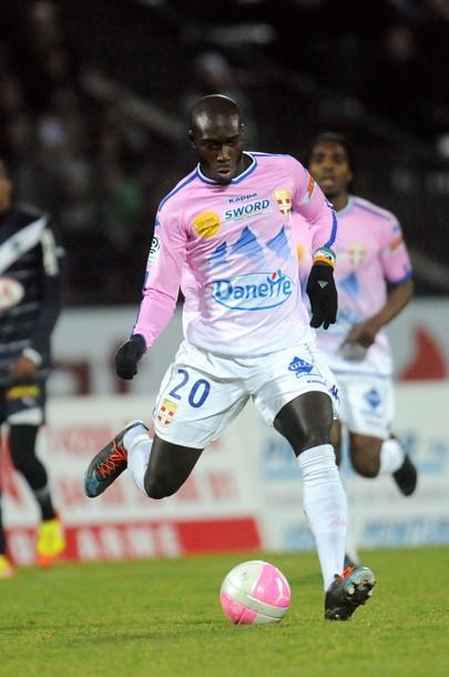Sagbo forfait face à Sochaux