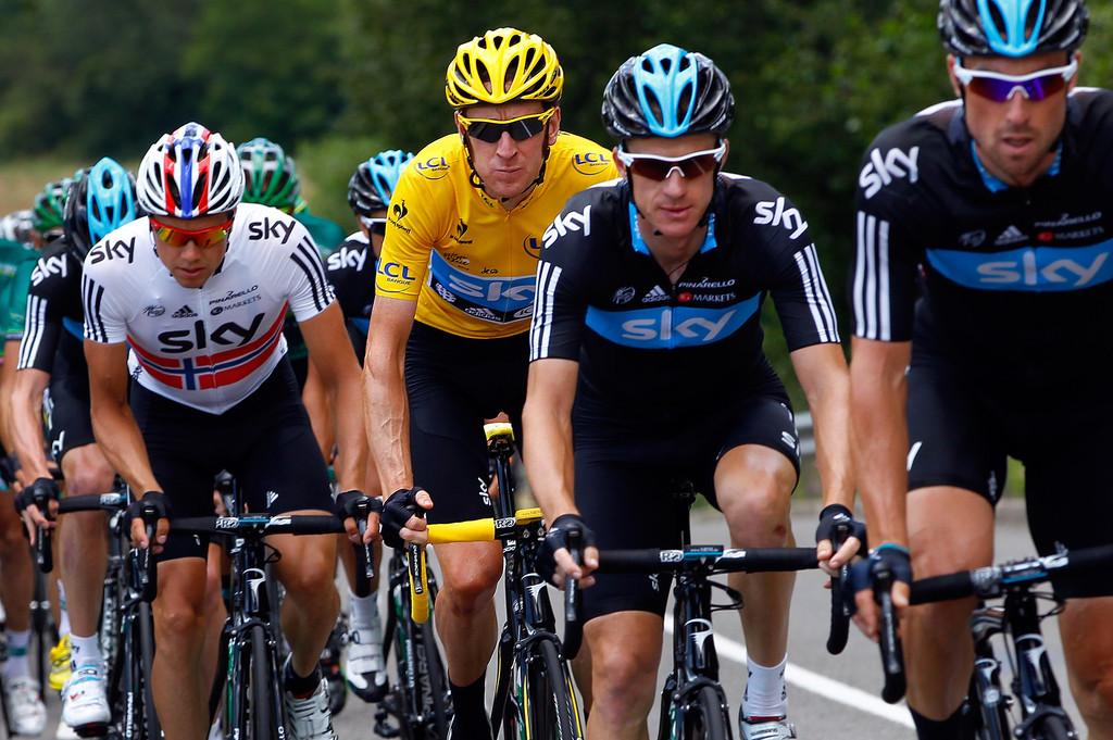 11ª etapa Tour de Francia (Alta montaña), así lo vivimos: gana Rolland, Evans pierde 2'