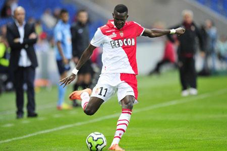 10ème journée : Monaco et Dijon accrochés à domicile