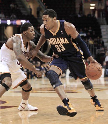 Pretemporada NBA: Heat y Pacers muestran el listón en el Este