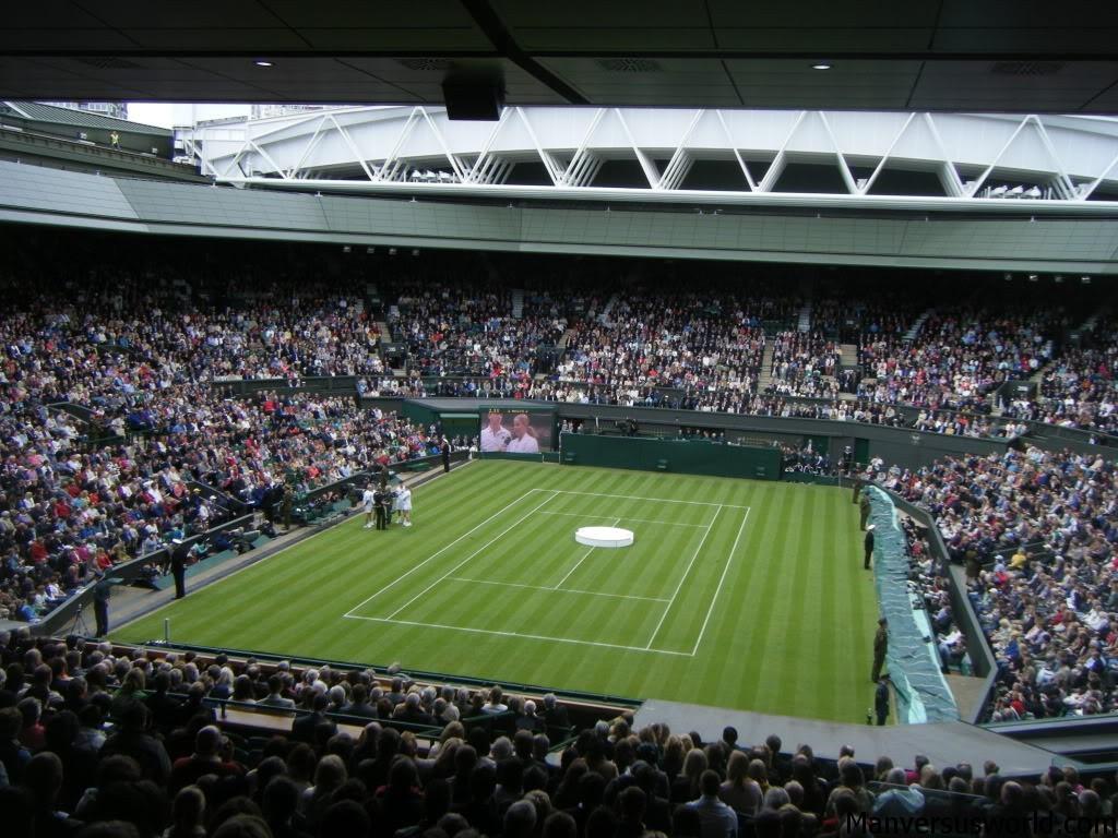 Serena Williams logra su quinto título en Wimbledon. Así lo vivimos