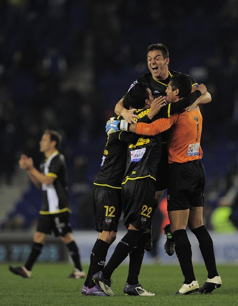 Liga : Levante toujours aux avants-postes