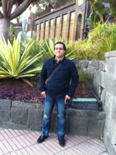 Santiago Icigar