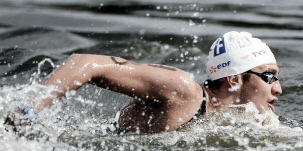 Championnats d'Europe de natation : la cinquième journée