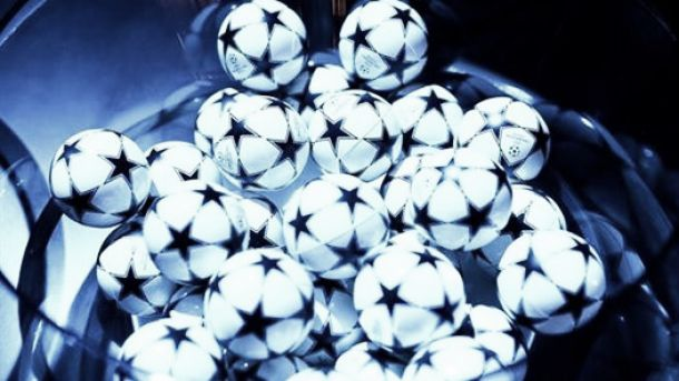Le PSG avec Barcelone, Monaco relativement épargné