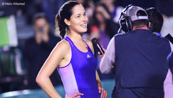 WTA Monterrey: Errani e Ivanovic in semifinale
