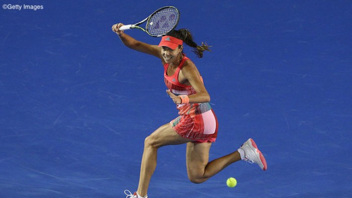 Australian Open, day 4: sul velluto Azarenka, Ivanovic e Muguruza