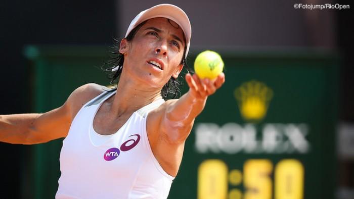 WTA Rio, Shelby Rogers tra Schiavone e titolo
