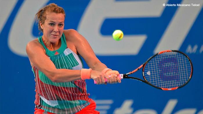 WTA Acapulco, Konta e Pavlyuchenkova avanzano al secondo turno. Oggi debutta Azarenka