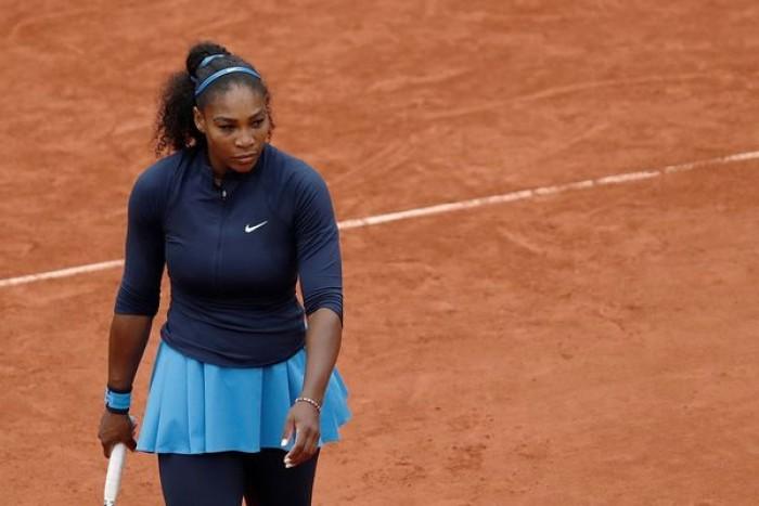 Roland Garros, S.Williams - Muguruza per il titolo