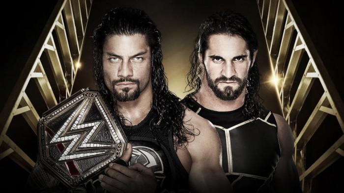 Seth Rollins vs Roman Reigns: a la tercera va la vencida