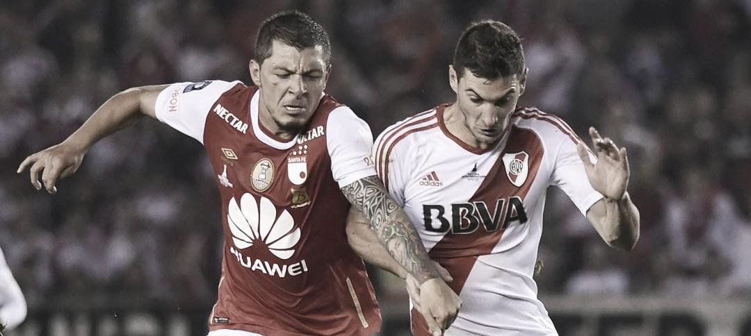 Leonardo Pico, de regreso a Independiente Santa Fe