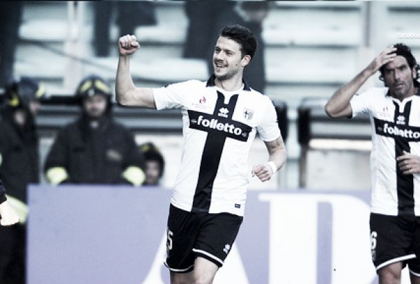 La Fiorentina parte male, il Parma la batte 1-0