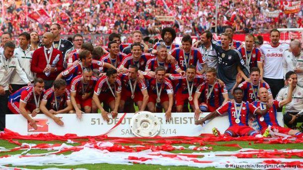 The Bundesliga Is Back With A Bang