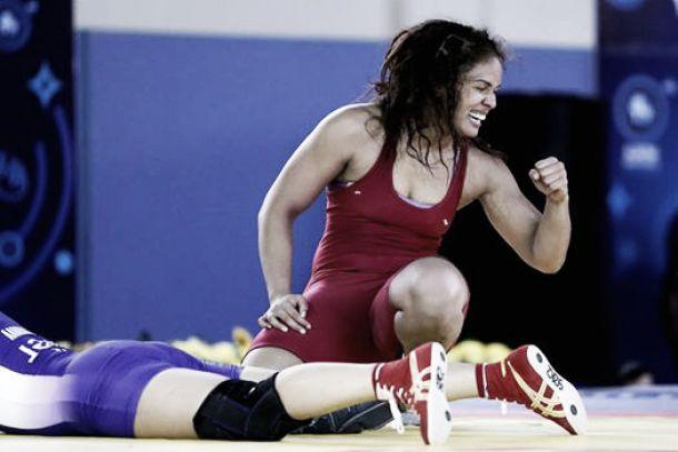 Championnats du Monde de lutte 2014 : les légendes Yoshida et Icho et toute la quatrième journée