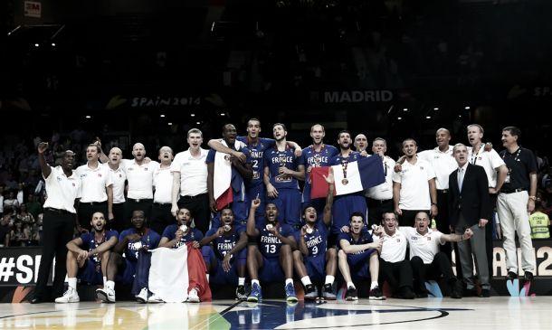 Coupe du Monde 2014 : le bronze historique des Bleus