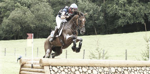 Jeux Équestres Mondiaux : la sixième journée