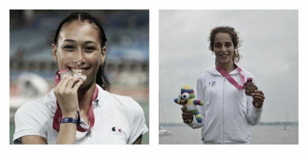 Jeux Olympiques de la Jeunesse 2014 : l'argent de Meniker, le bronze de Pianazza et toute la huitième journée