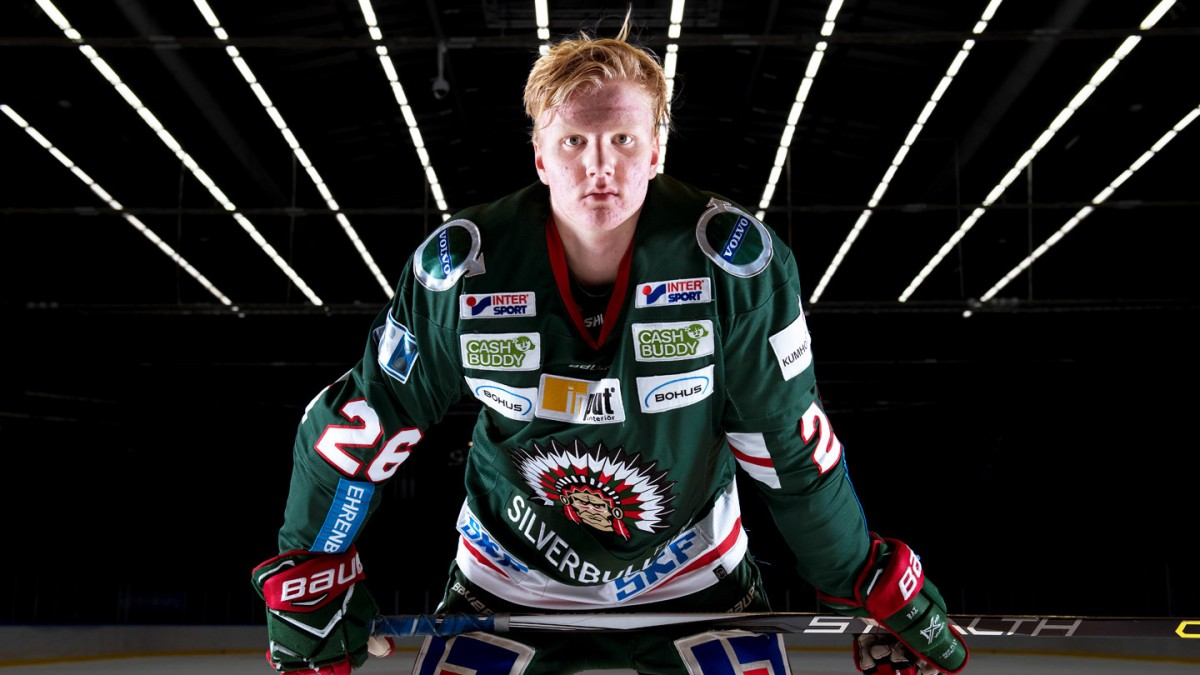 SHL: NHL Draft Prospect Preview - Rasmus Dahlin