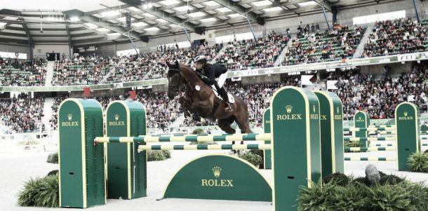 Jeux Équestres Mondiaux : la septième journée