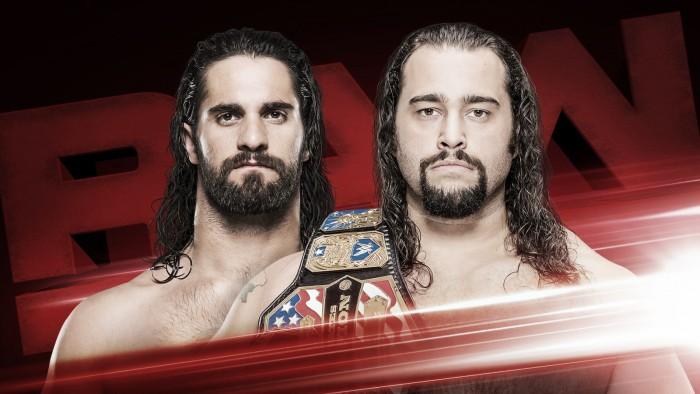 Previa WWE Monday Night RAW: 19 de septiembre de 2016