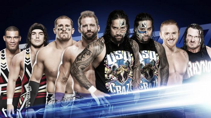 Previa WWE Smackdown Live: 6 de septiembre de 2016