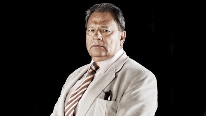 Muere Chavo Guerrero Sr. a los 68 años de edad