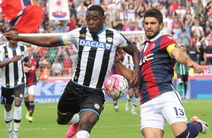 Serie A - Le ultime su Udinese-Bologna