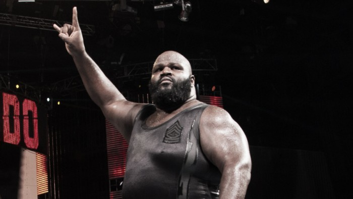 Mark Henry, 'The World Strongest Man'