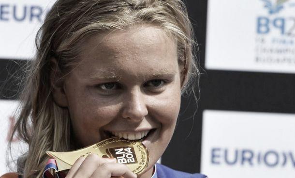 Championnats d'Europe de natation : première journée