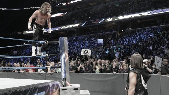 Resultados WWE Smackdown Live: 13 de diciembre de 2016