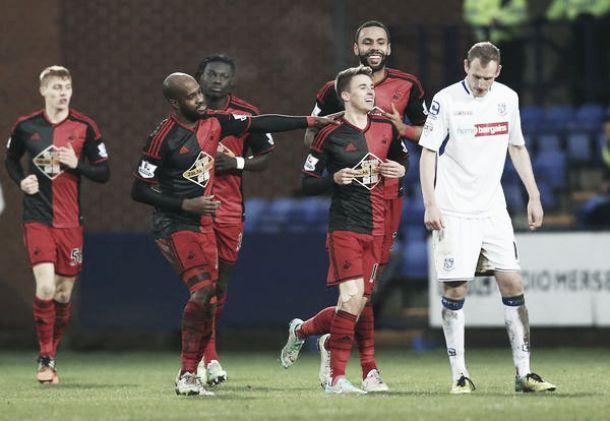 FA Cup: stecca il Newcastle col Leicester, avanti Swansea e West Brom