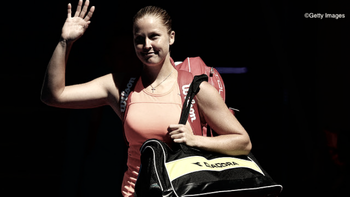 Australian Open 2017: Halep crolla con Rogers, avanzano Venus e Muguruza