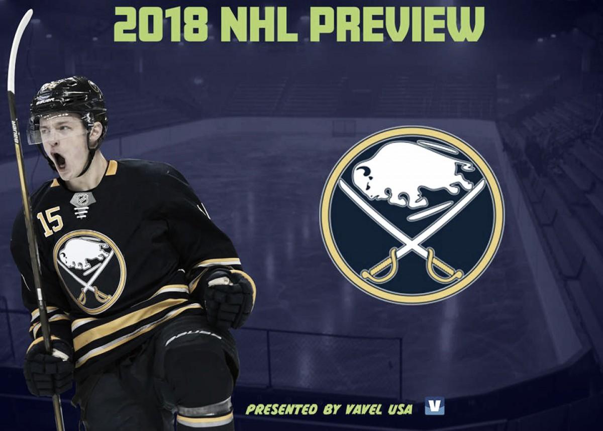 Buffalo Sabres: 2018/19 Season preview